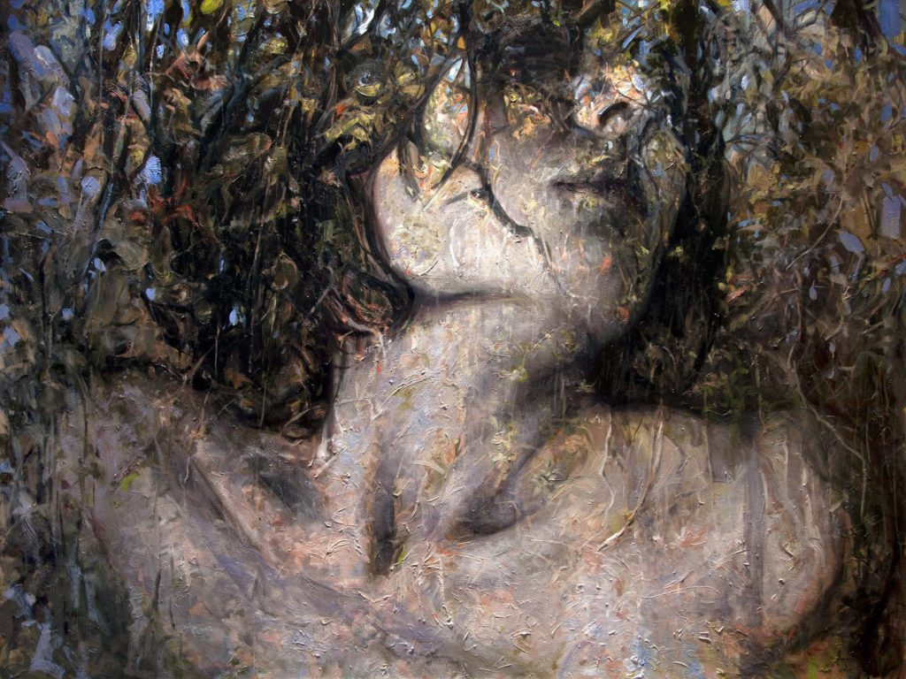 alyssa monks painting harmony