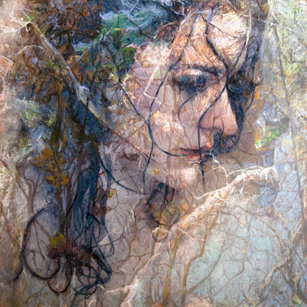 alyssa monks painting absorb