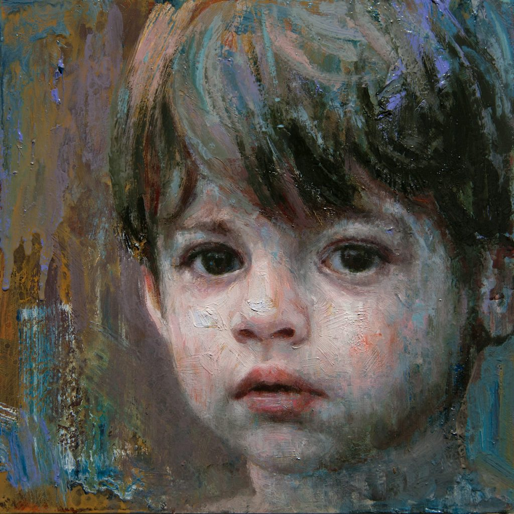 alyssa monks painting aiden study