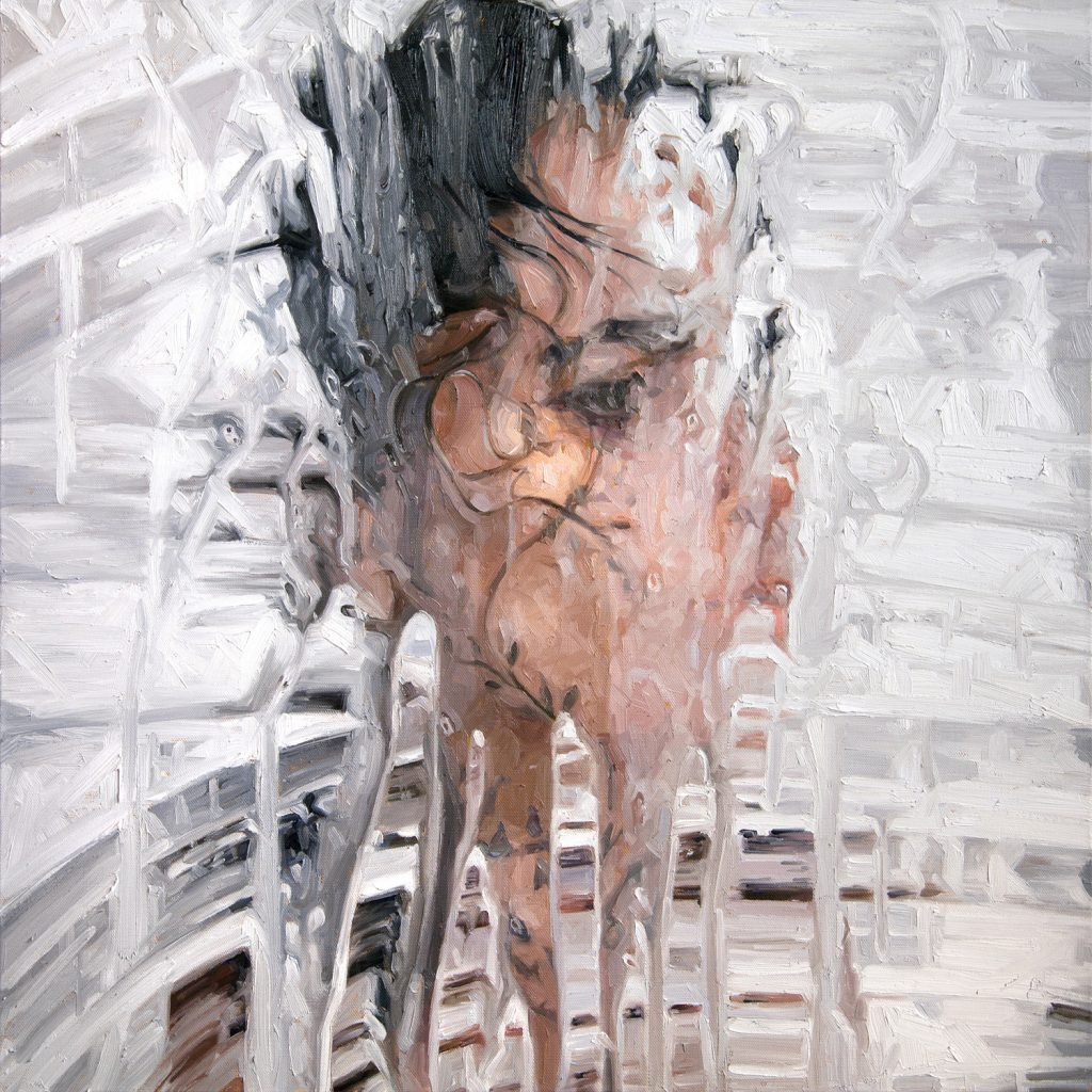 alyssa monks painting angst