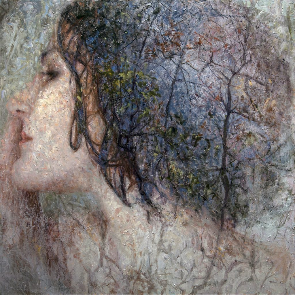 alyssa monks painting assimilate