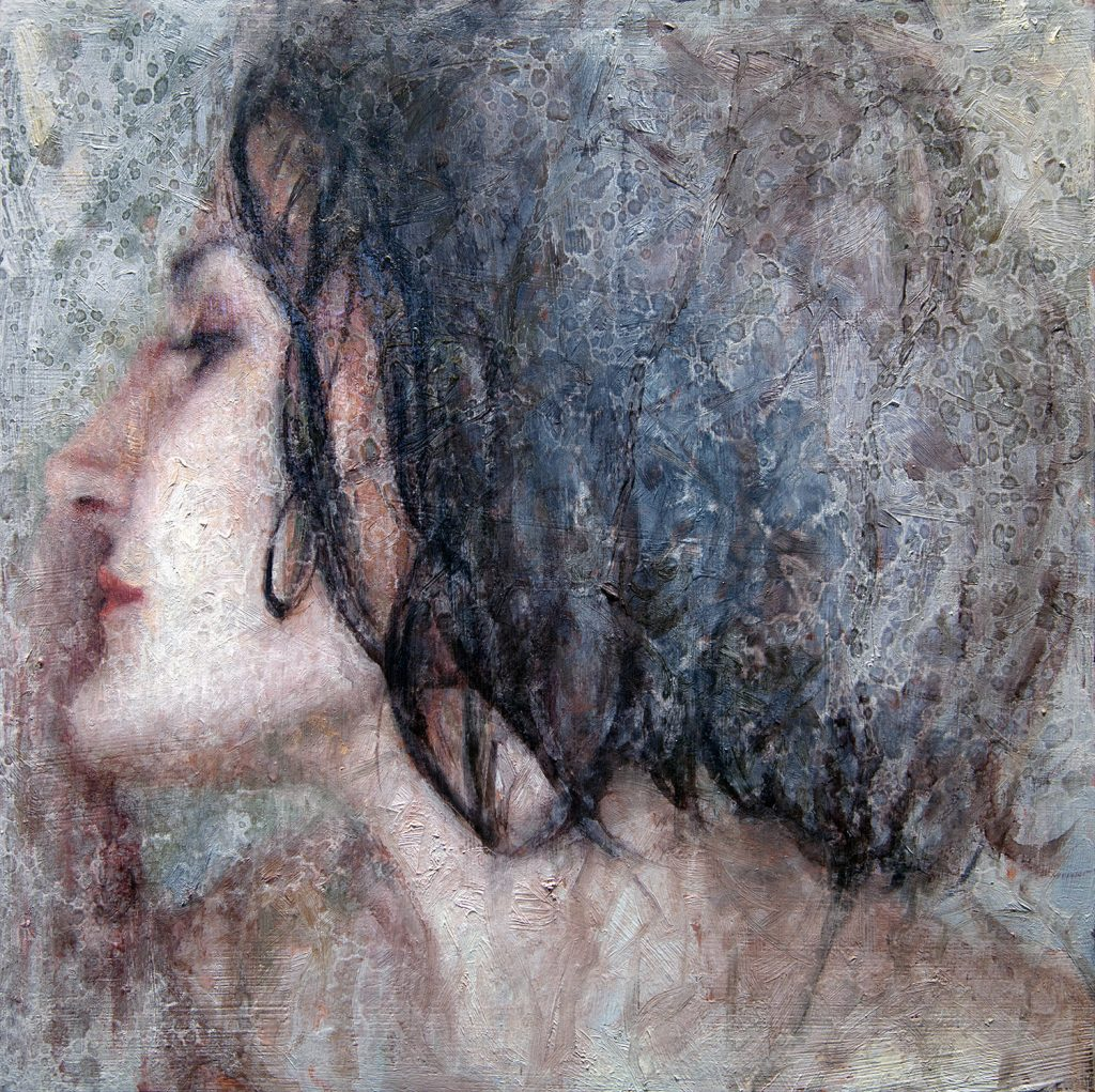 alyssa monks painting assimilate study