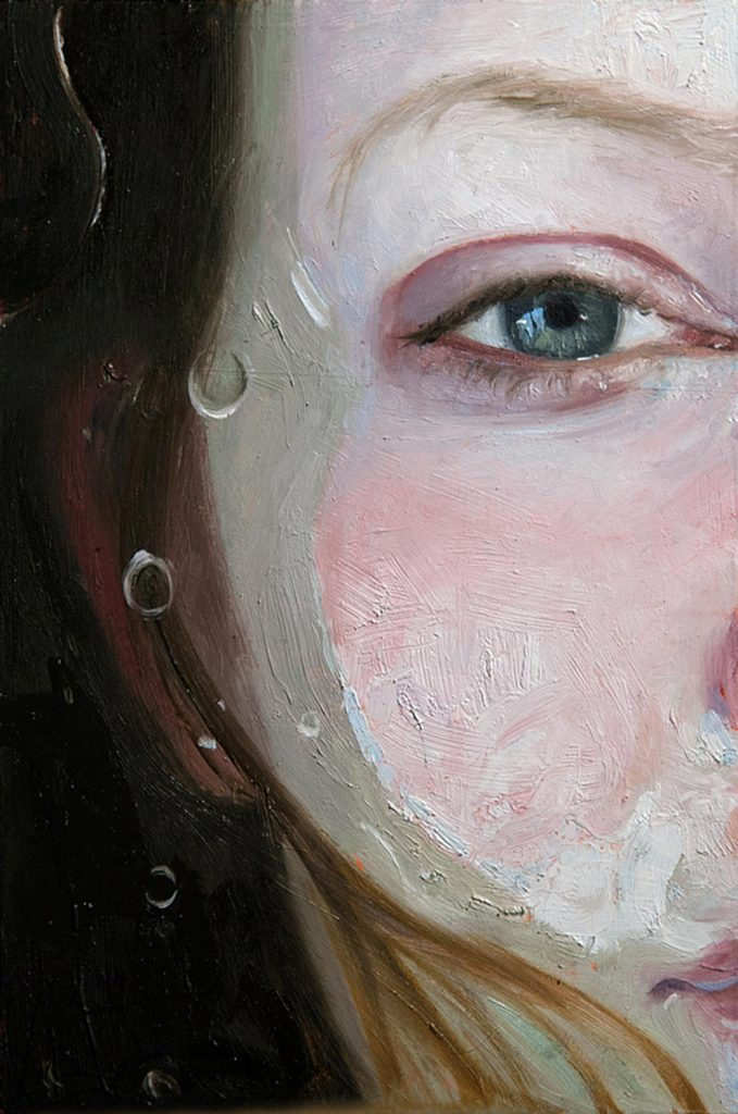 alyssa monks painting calm