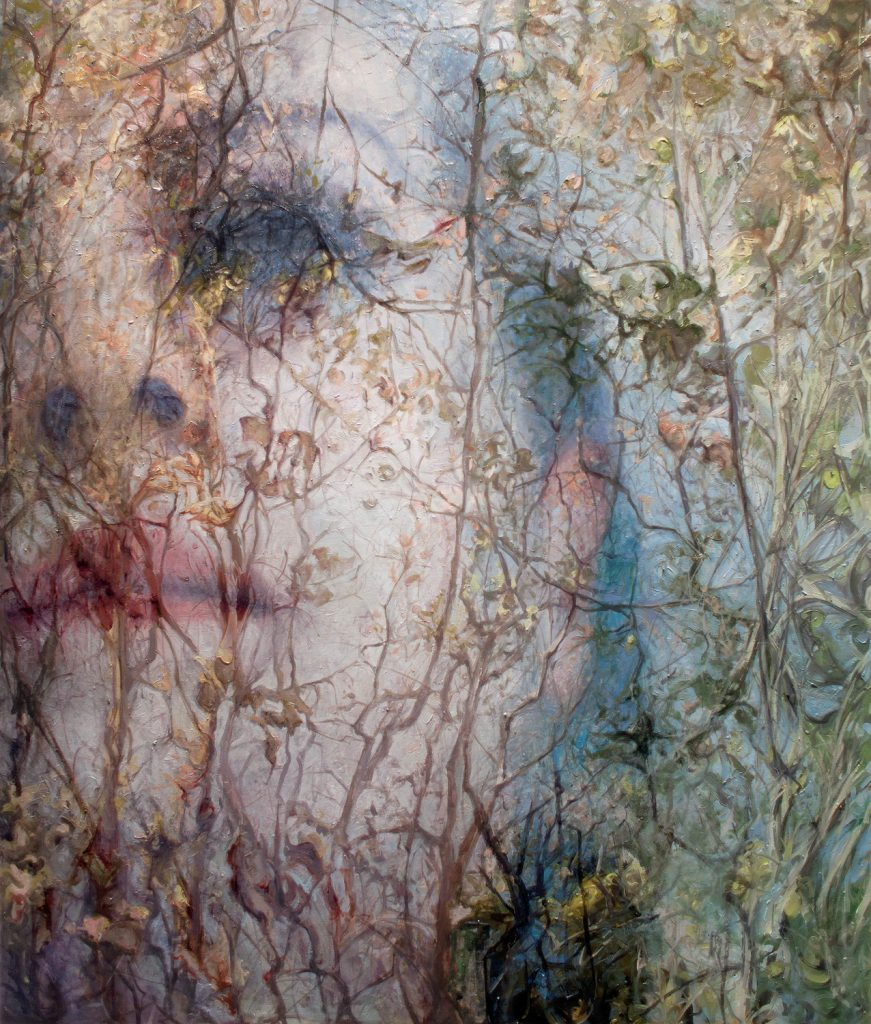 alyssa monks painting deference