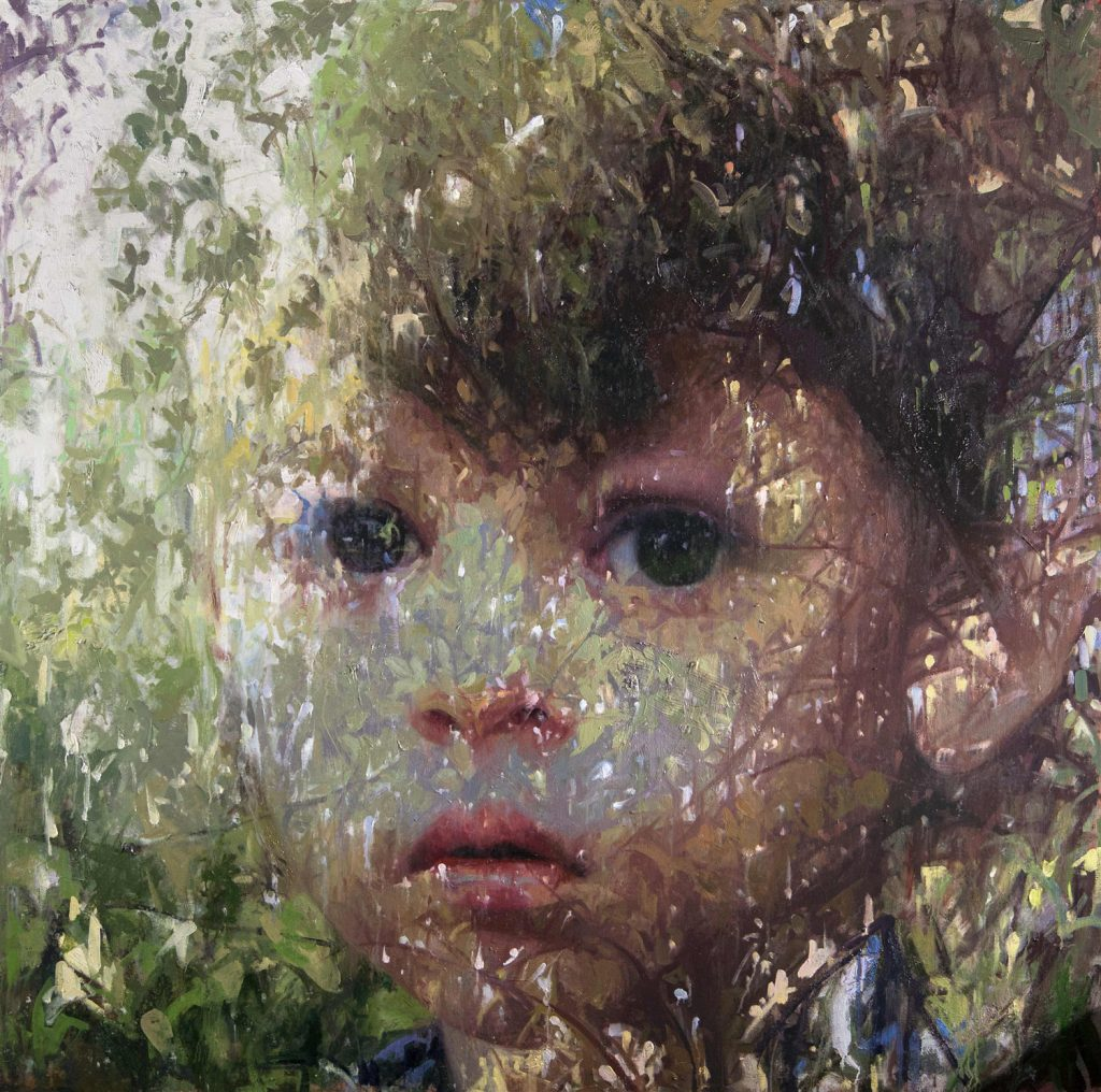 alyssa monks painting dew