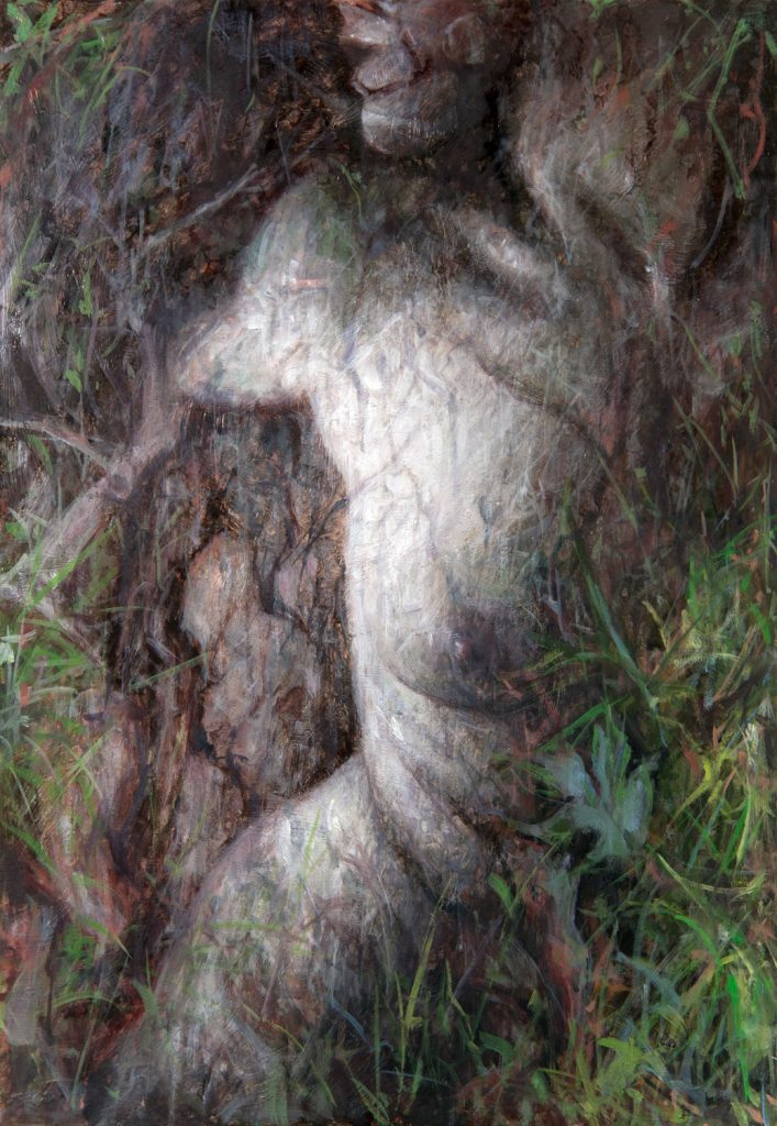 alyssa monks painting earth