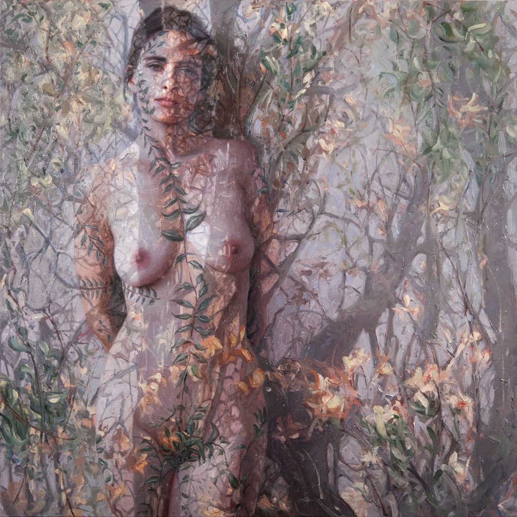 alyssa monks painting empath