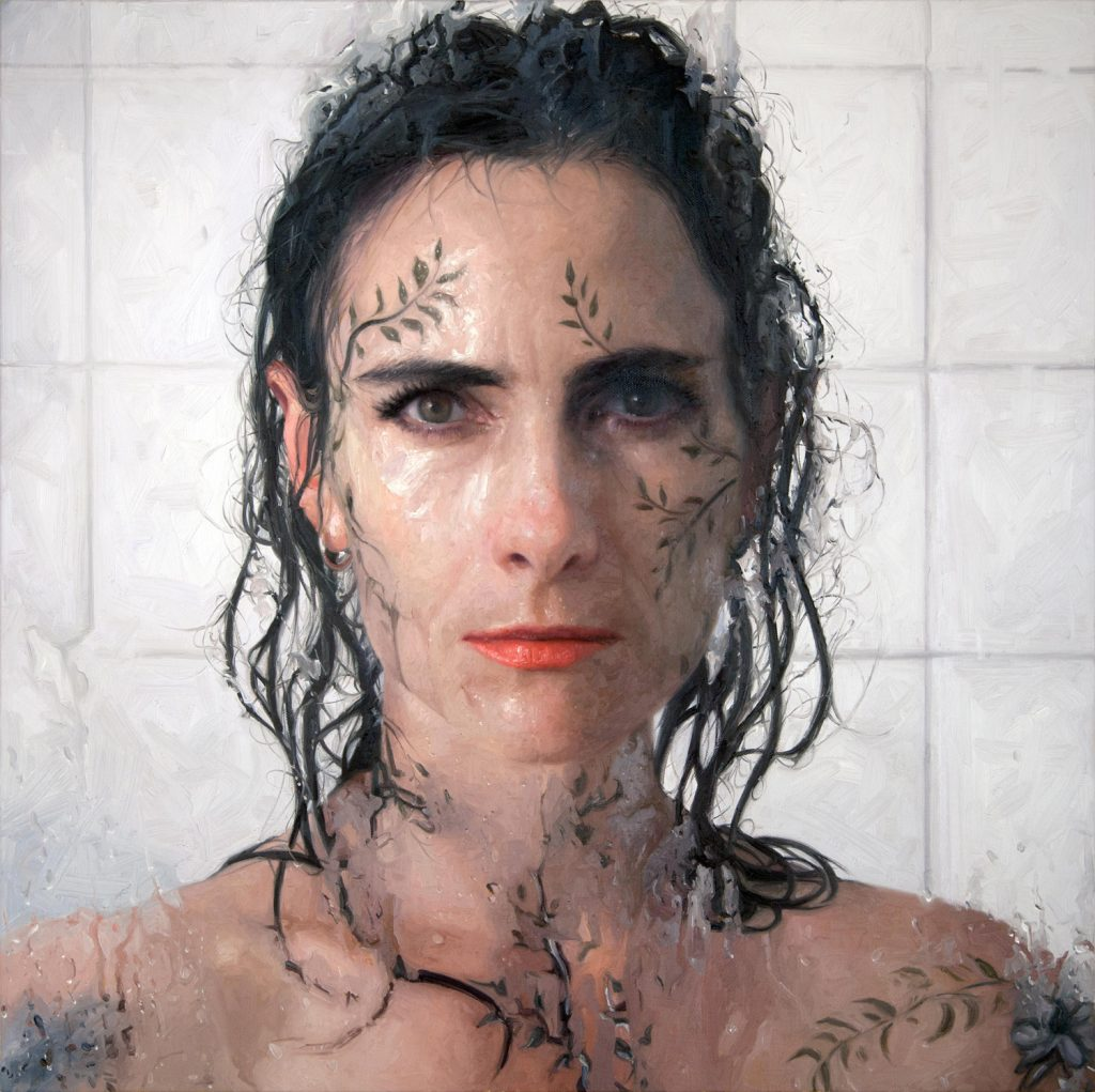 alyssa monks painting engage