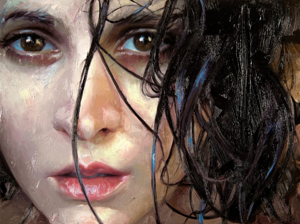 alyssa monks painting espial study