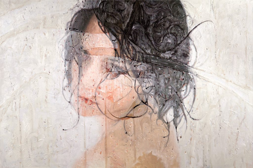alyssa monks painting evolve