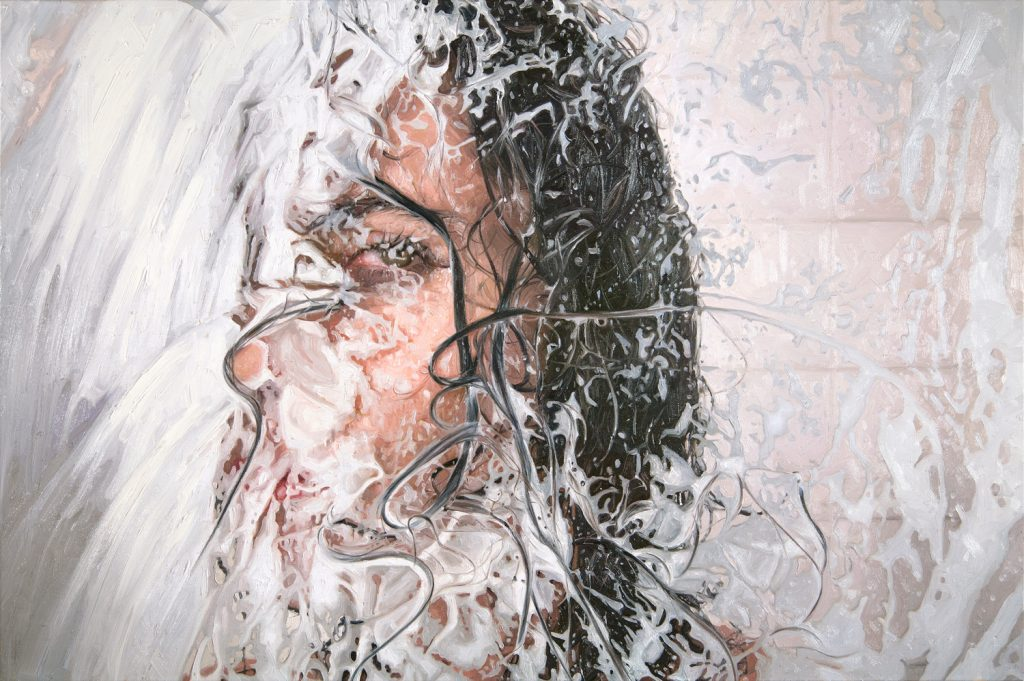alyssa monks painting grit