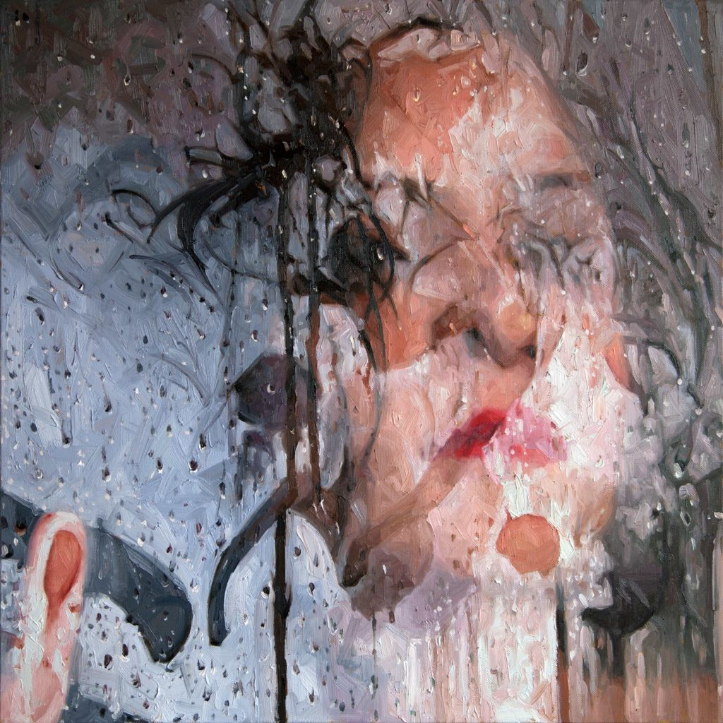 alyssa monks painting hole