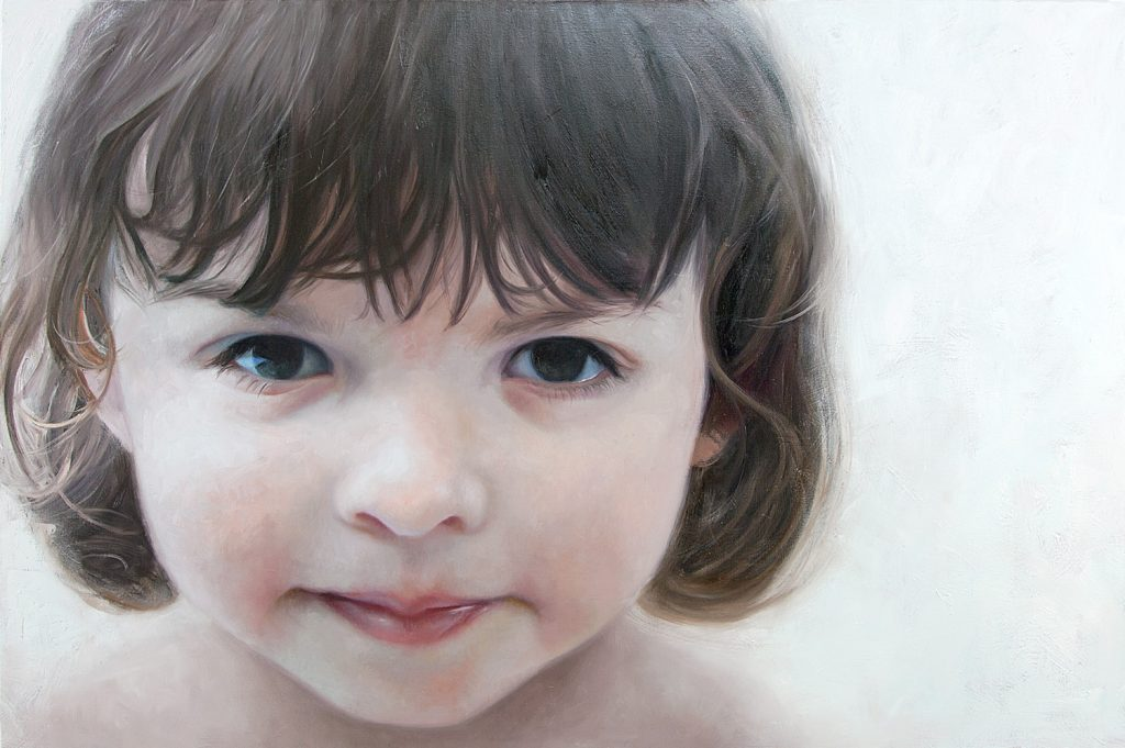 alyssa monks painting hope rosalyce