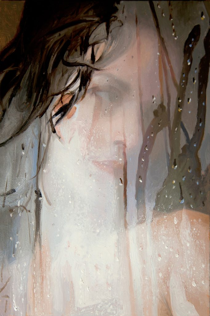 alyssa monks painting listen