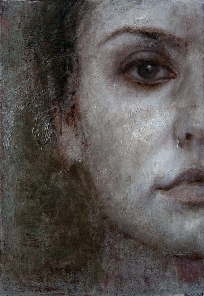alyssa monks painting mirage