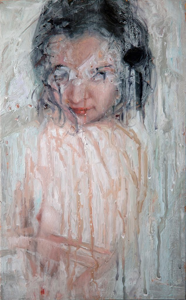 alyssa monks painting play