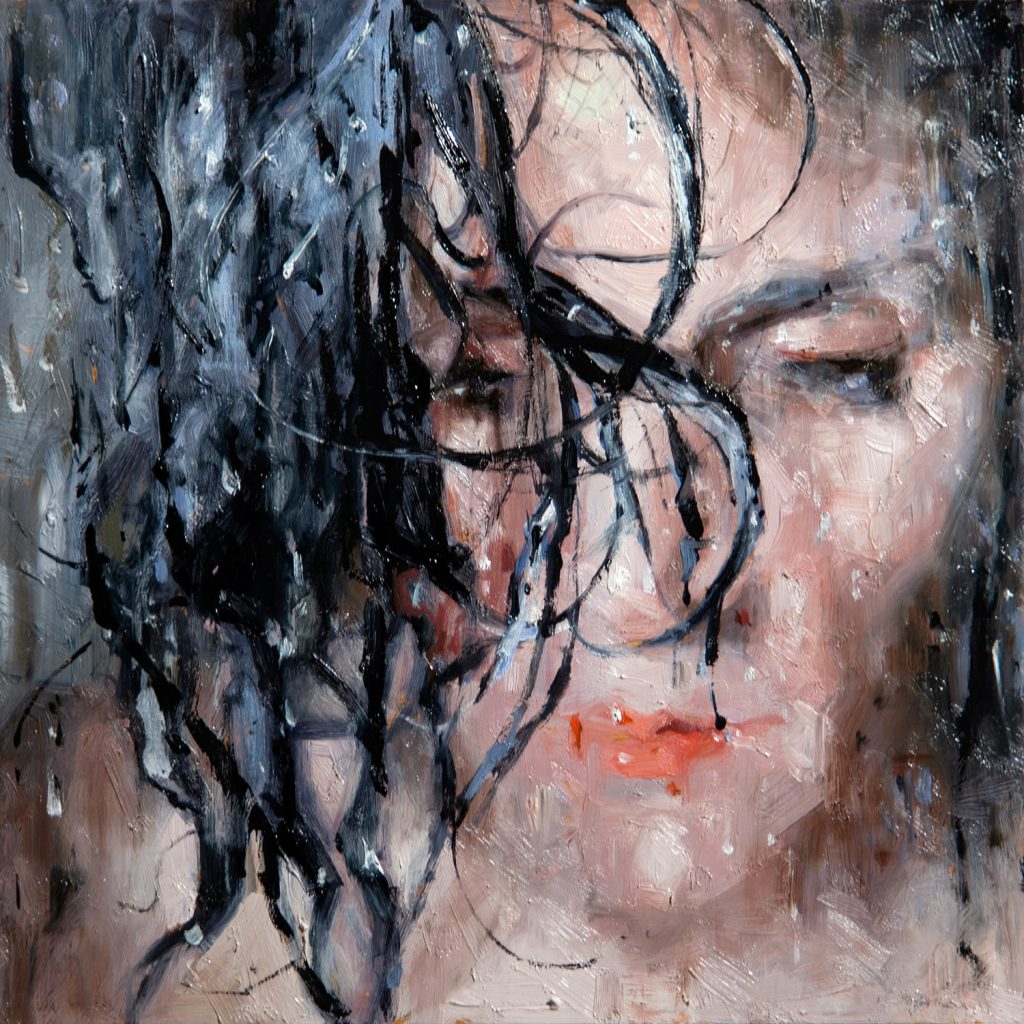 alyssa monks painting regret