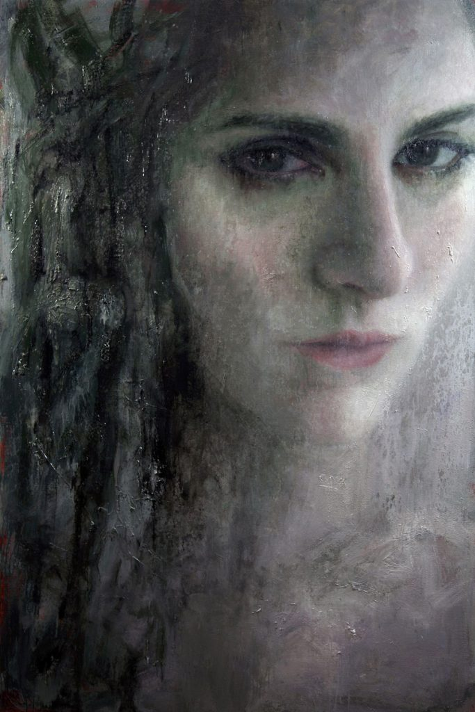 alyssa monks painting remain