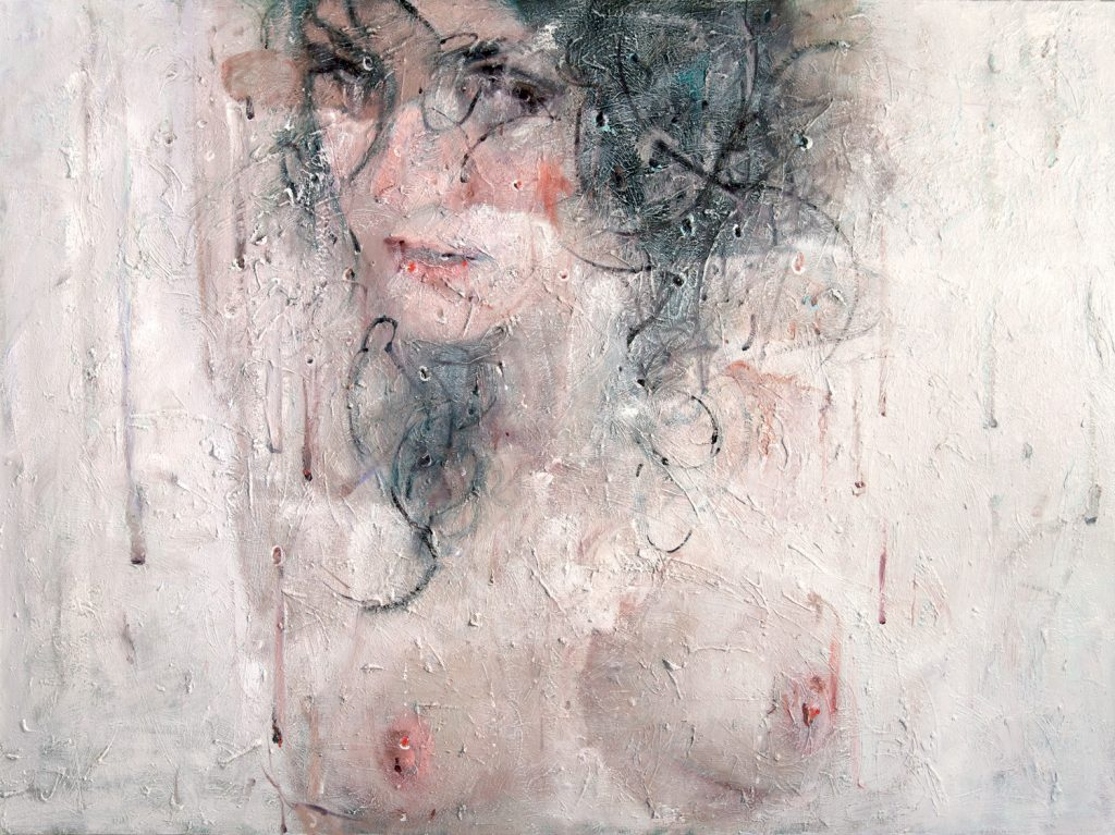 alyssa monks painting scab