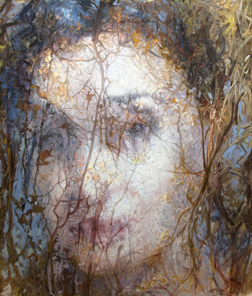 alyssa monks painting september
