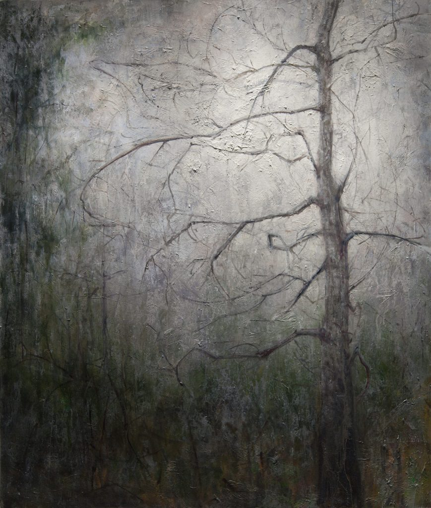 alyssa monks painting tree