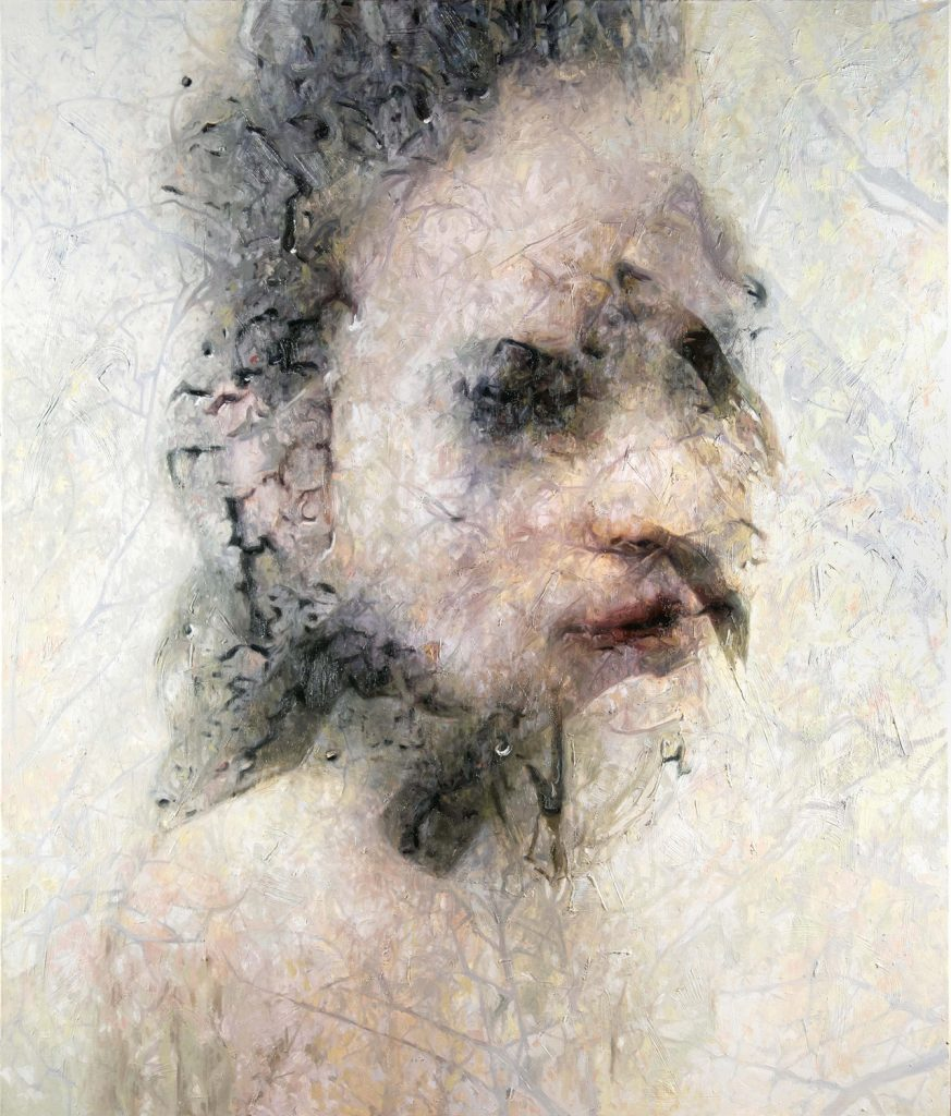 alyssa monks painting unfold