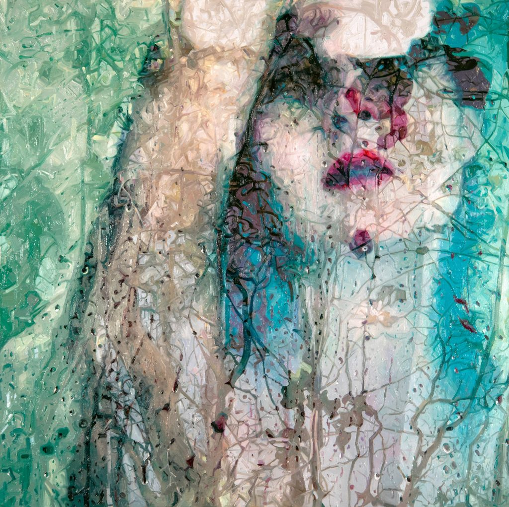 alyssa monks painting wanting